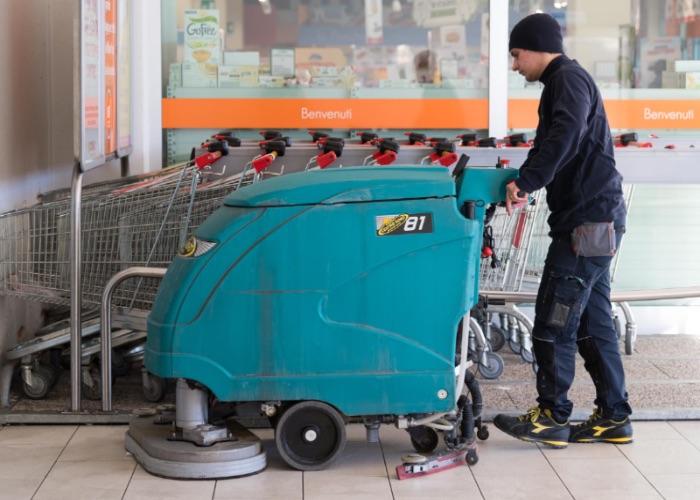 Vavassori Pulizie Impresa Di Pulizie A Bergamo